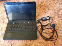 Laptop HP envy 14, pret negociabil