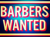 Angajam frizeri stilisti barbieri IRLANDA