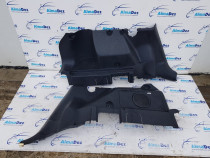 Plastic portbagaj Jeep Compass 2.2crdi 2010-2015