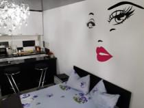 Regim hotelier A.uri LUX Apartament o camera