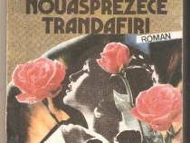 Mircea Eliade-Nouasprezece trandafiri