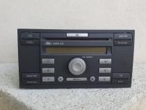 Radio Cd Player 6000CD Ford Focus 2 - 4M5T-18C815-AD