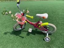Bicicletă DHS COUNTESS 1404 (2017), Roz