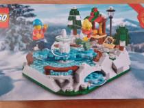 Lego 40416 - Patinoar