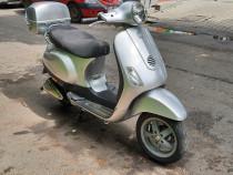 Scuter Piaggio Vespa LX50 * 11.2007 *49 cmc 2T*5000 KM*
