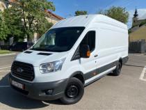 Ford Transit L4 H3 2.0TDCI(131cp)*2018*Euro6*A/C