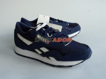 Adidasi Reebok Classic Nylon 33EU - factura garantie