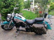 Moto Kawasaki VN 800 Classic - 1998