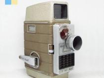 Bell & Howell 624 EE Autoset - camera video vintage 8mm