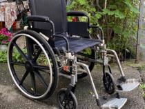 Carut Persoane handicap-dizabilitati Pliabil-Germania