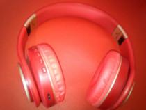 Casti Bluetooth Model T8 Over-Ear- NOI