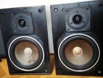 Boxe Pop (vintage) 35 VA, 2 căi (bass, înalte)