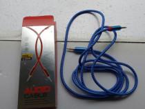 Cablu jack jack 2 m (gros)