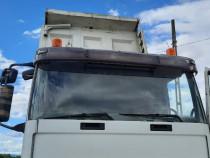 Camion cilindru basculare 30 tone /autoutilitara / remorca