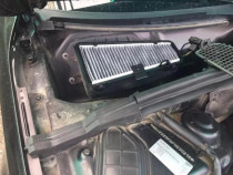 Filtru aer secundar polen+carbon Audi A4 A5 8T Q5 8T