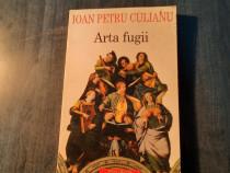 Arta fugii de Ioan Petru Culianu