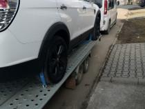 Transport auto platforma suceava
