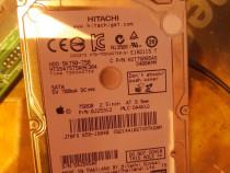 Harddisk laptop 750Gb