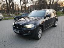 BMW X5 E70 3.0 D schimb cu e60