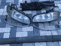 Faruri xenon Opel omega 2.5td 1999