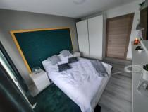 Apartament cu 2 camere 65mp Sublocotenent Soldat Dumitras