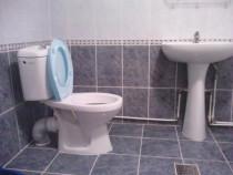 Instalatii electrice,sanitare si termice