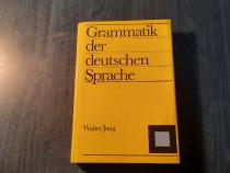 Grammatik der deuschen sprache Walter Jung