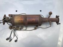 Filtru particule DPF Mazda 3 BL 2010 2.2 Diesel