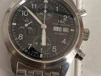 IWC Schaffhausen Pilot Flieger Chronograph automatic