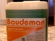 Agent termic Baudeman pentru centrală termică!