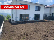 Duplex, 280mp teren, zona Auchan, panorama, comision 0
