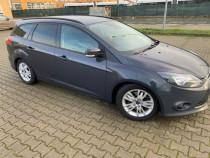Ford Focus 1.6 TDCi Import Germania 2011 Euro 5