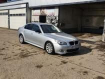 BMW 520 d, M pachet