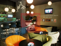 Spatiu comercial | 163 mp | Pretabil Cafenea/Bar | Univer...