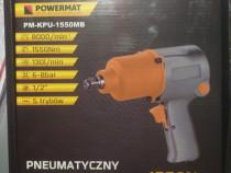 Pistol pneumatic 1550 Nm
