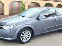Opel astra gtc 2007 benzina