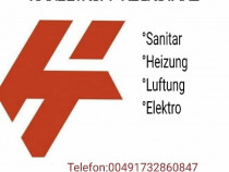 Instalatori Sanitari  in Germania