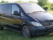 Mercedes Vito 111 cdi - an 2007, 2.2 Cdi (Diesel)