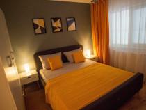 Regim Hotelier Apartament 2 Camere Lux Faleza - Mazepa