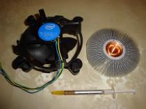 Ventilator cooler intel original E97378-001 procesor 1155