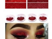 Glitters & Pigments / Metalic Eyeshadow /Lips makeup/Nails