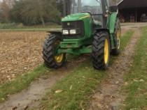 Tractor John Deere 6120