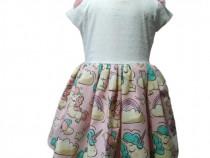 Rochițe pentru fetițe pe comandă