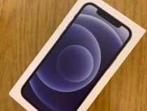 Apple Iphone 12 5G 64 GB Negru Black