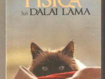 Pisica lui Dalai Lama-David Michie