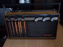 Radio TELEFUNKEN atlanta 101 portabil,vintage 1968 Germany