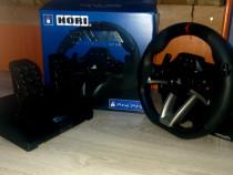 Volan Racing HORI APEX pentru playstation4,PC