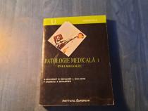 Patologie medicala pneumologie G. Bouvenot B. Devulder