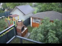 Năvodari - 2 Camere la casa cu foișor regim hotelier