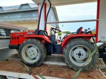 Tractoras 4x4 Antonio Carraro Tigrone 5500